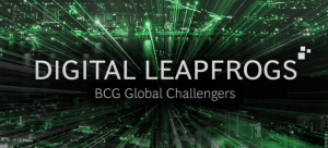 Jain Irrigation on BCG 2018 Global Challengers Top 100 Companies Leveraging Digital Technology
