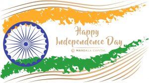 Happy Independence Day from Mandala Capital