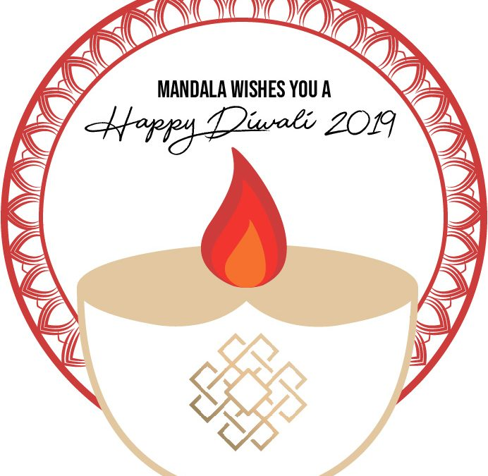 Happy Diwali from Mandala Capital